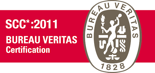 SCC Bureau Vertias Logo
